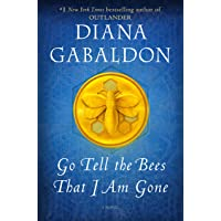 Go Tell the Bees That I Am Gone: A Novel: 9