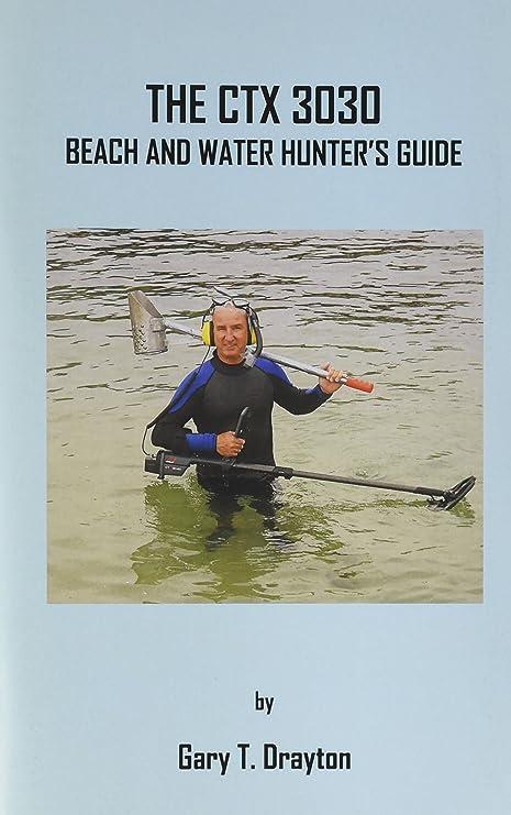 La CTX 3030 playa y guía – bolsillo de la Agua Hunter – por Gary Drayton