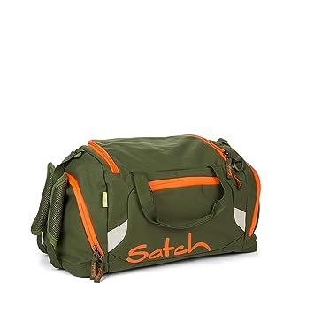 c975f38e2cb8d Satch Sporttasche Green Phantom 243 green phantom  Amazon.de  Sport ...