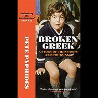 Broken Greek (English Edition)