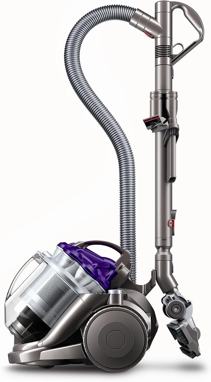 Dyson DC29 Allergy Parquet dB - Aspiradora sin bolsa con filtro ...