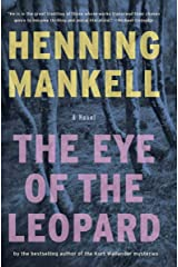 The Eye of the Leopard: A Novel