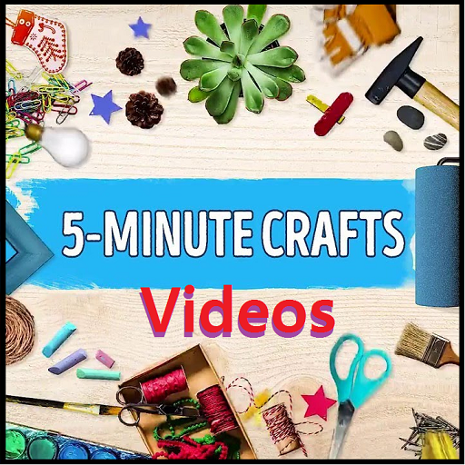 Amazon Com 5 Minute Crafts Appstore For Android