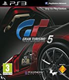 Gran Turismo 5 (PS3) [import anglais]