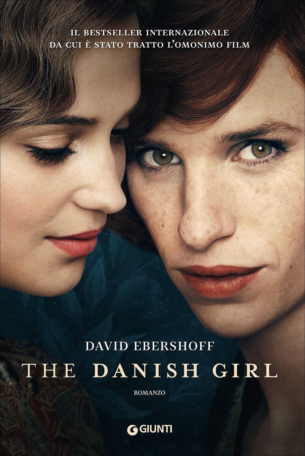 2015 - The Danish Girl