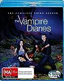 The Vampire Diaries - Season 3 (Blu-ray + UV Copy) [2012] [Region Free]