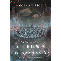 A Crown for Assassins (A Throne for Sisters—Book Seven) (English Edition)