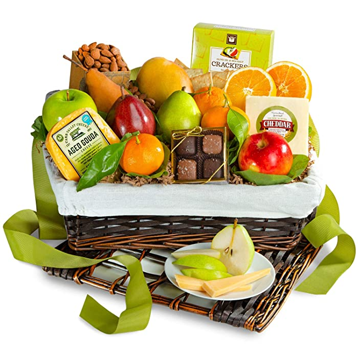 Top 10 Harry And David Gift Baskets For Women Food
