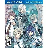 Norn9: Var Commons - PlayStation Vita