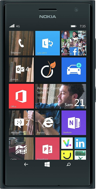 Nokia Lumia 735 - Smartphone libre Windows Phone (pantalla de 4.7 ...