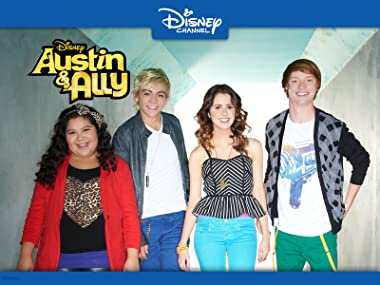 are austin and ally dating off the show