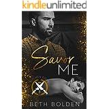 Savor Me (Kitchen Gods Book 3)