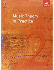 Music Theory In Practice, Grade 2