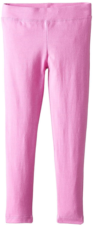 Dreamstar Little Girls Solid  Legging Colors Dream Star 2-6x 17217