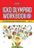 International General Knowledge Olympiad (IGKO) Workbook - Class 5