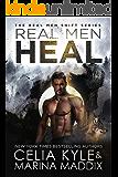 Real Men Heal (Blackwood Pack   Paranormal Werewolf Romance) (Real Men Shift)