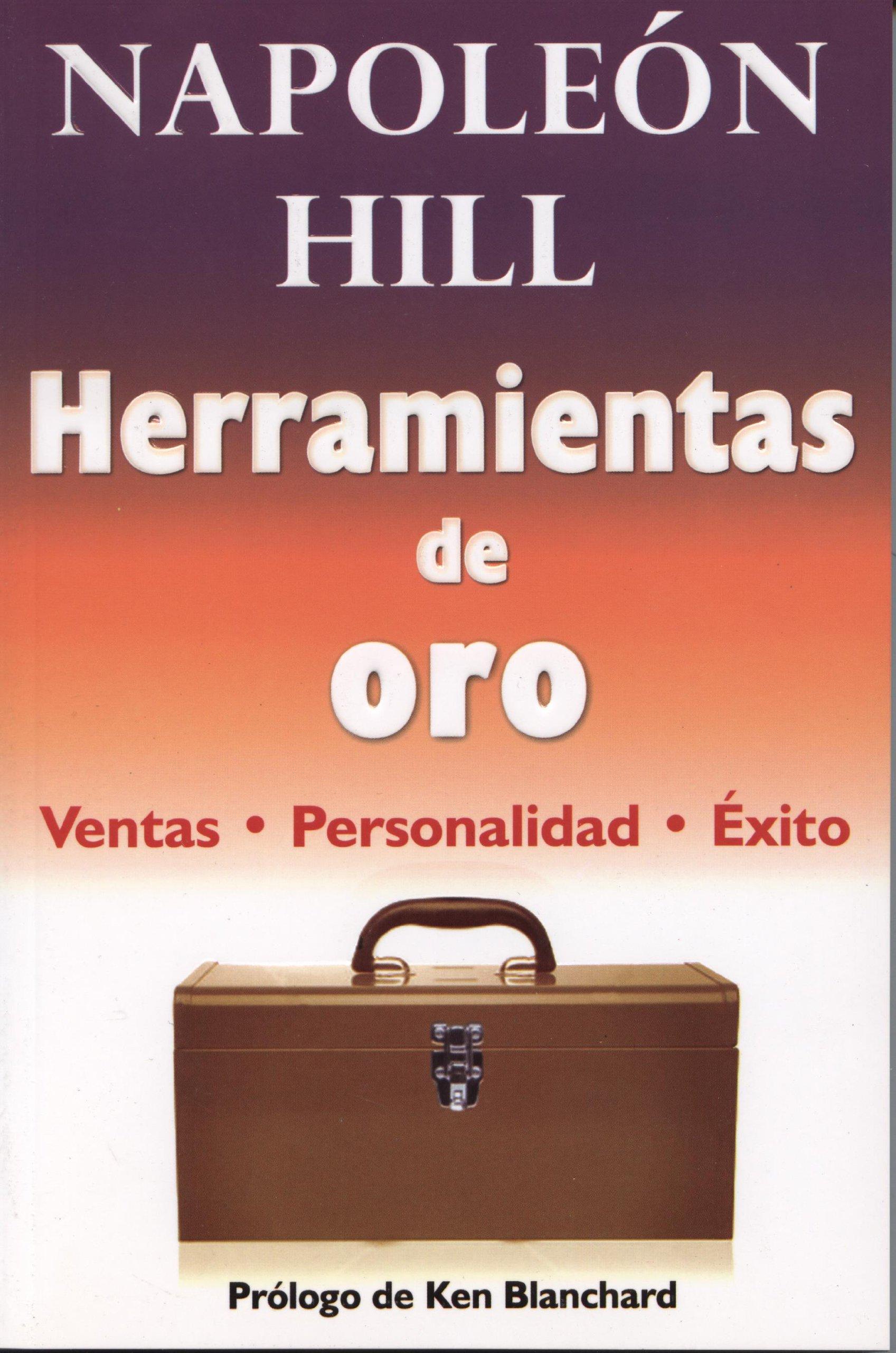 Download Herramientas de oro (Spanish Edition) pdf