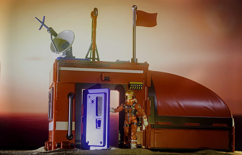 Fortnite Prefab Research Facility