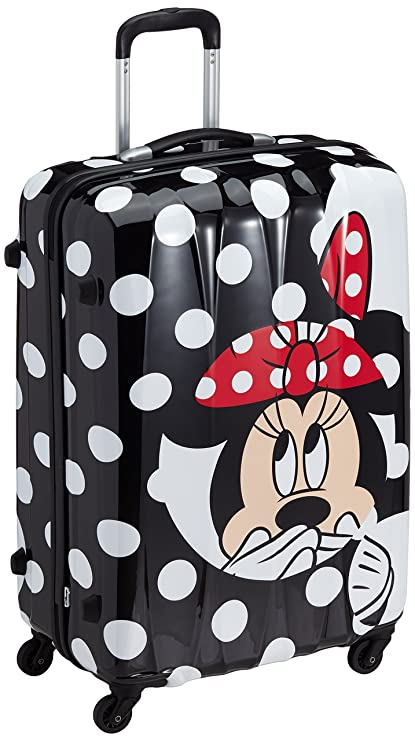 American Tourister - Disney Legends Spinner Maletas y ...