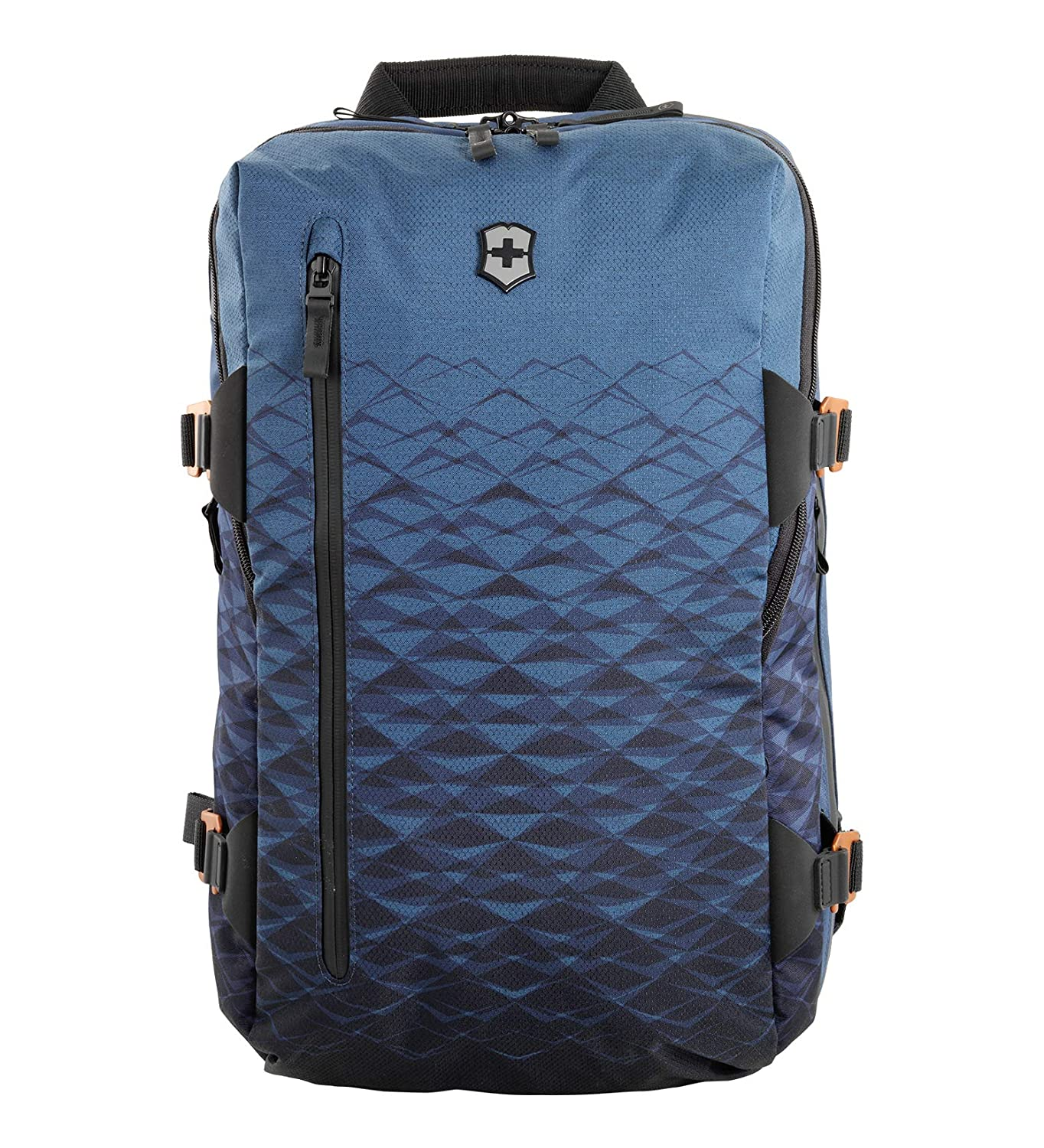 Amazon.com: Victorinox Vx Touring Laptop Backpack 17, Dark Teal One Size: Altman Luggage Co.