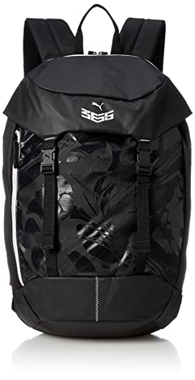 a374ed4d13 Puma 365 Back Pack Sac à Dos Puma Black, UA: Amazon.fr: Sports et ...