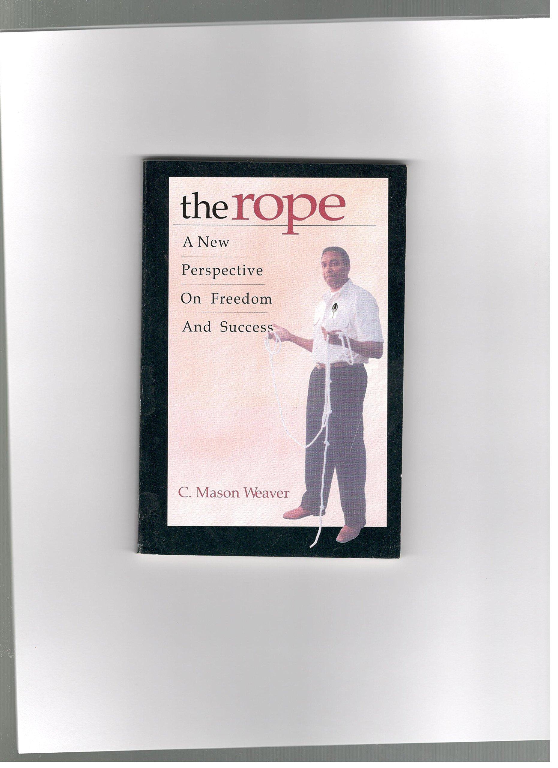 clarence mason weaver books biography blog