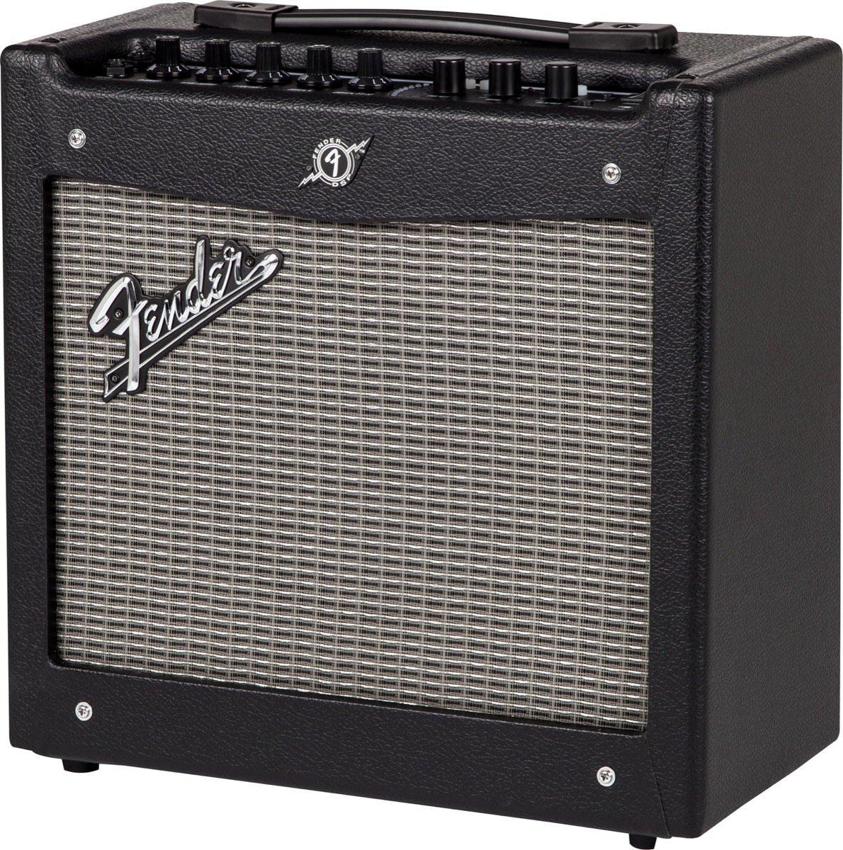 Amplificador guitarra Fender Mustang I v  W
