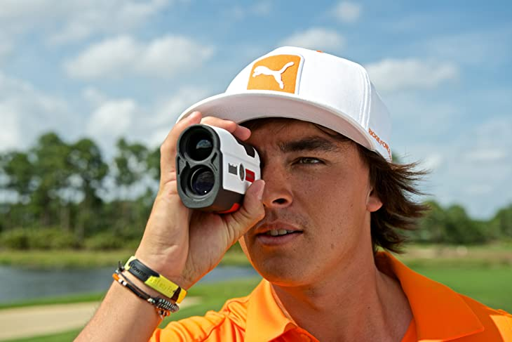 Types of Golf Rangefinder