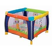 Delta Children 36  x 36  Play Yard, Fun Time