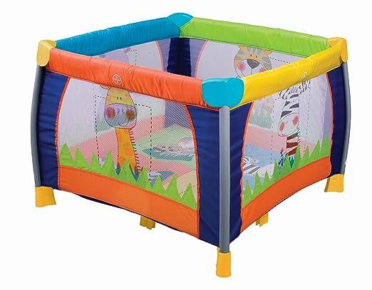 Amazon.com: Delta Children 36 x 36 pulgadas Corral de juegos ...