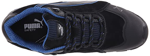28106508869b3f Amazon.com  PUMA Safety Men s Metro Rio SD  Shoes