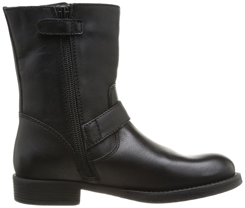 eb9e42edfdded Unisa Gorka Ha, Girls Boots, Black (Noir (Black)), 10.5 UK (29 EU): Amazon. co.uk: Shoes & Bags