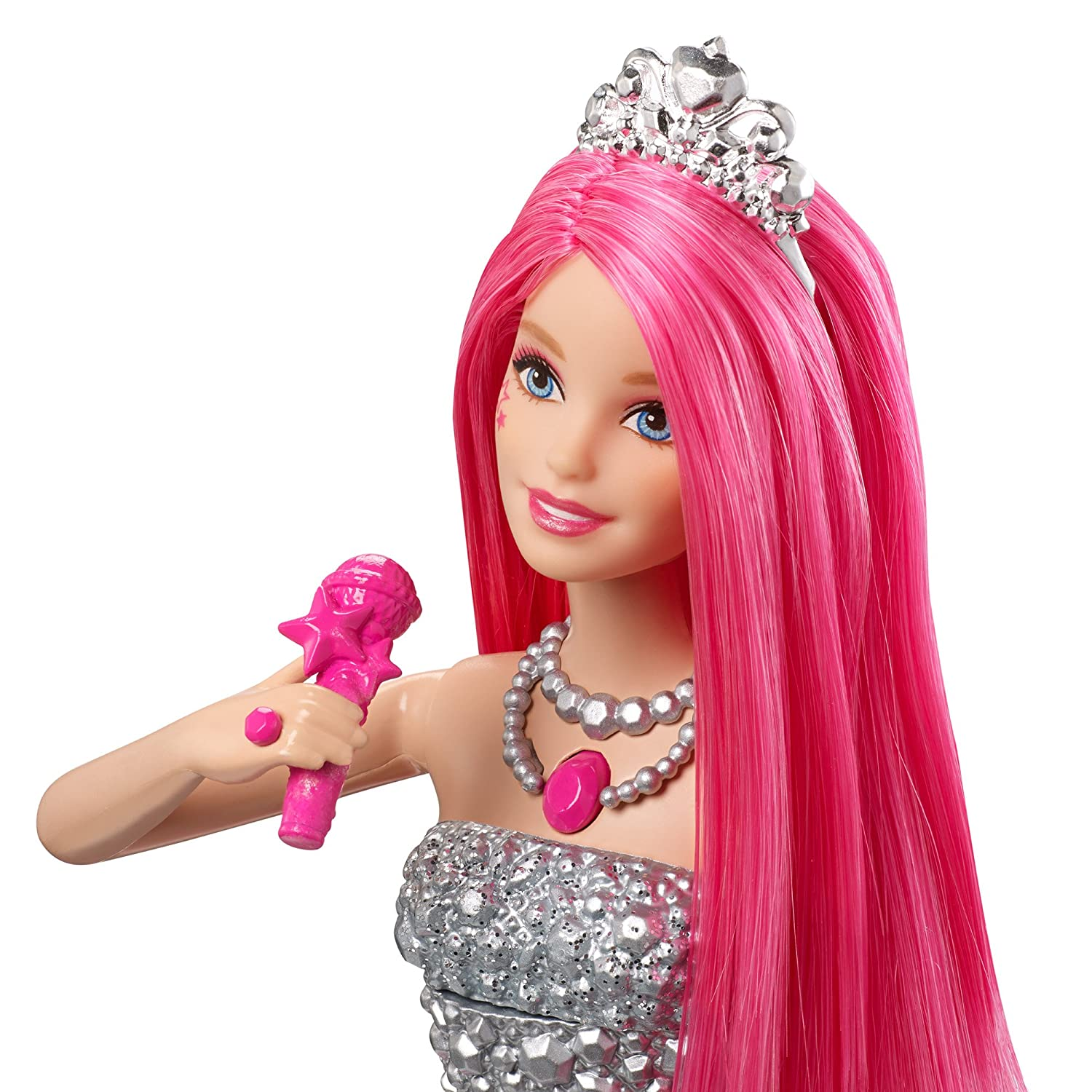 barbie singing