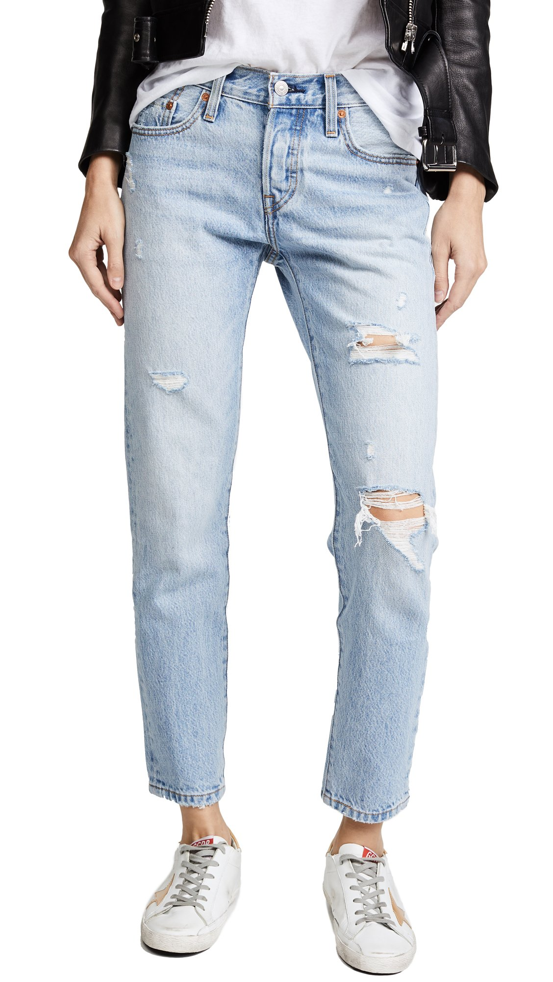 Levi's Women's 501 Tapered Jeans, So Called Life, 24