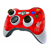 Official Liverpool XBOX 360 Controller Skin