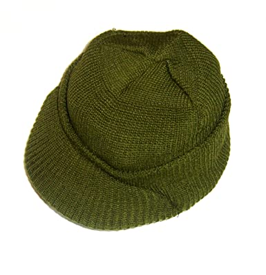 US Army Wool Military Jeep Cap Hat  Amazon.in  Clothing   Accessories 237751f0d3f7