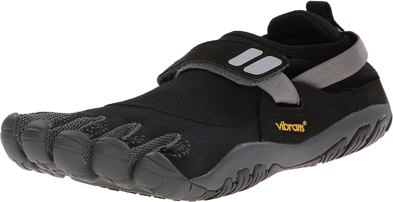 Vibram Men s Treksport 5f M4485cb Rubber Trainer