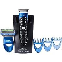 Gillette Fusion ProGlide Men's Razor Styler 3-In-1 Body Groomer and Beard Trimmer