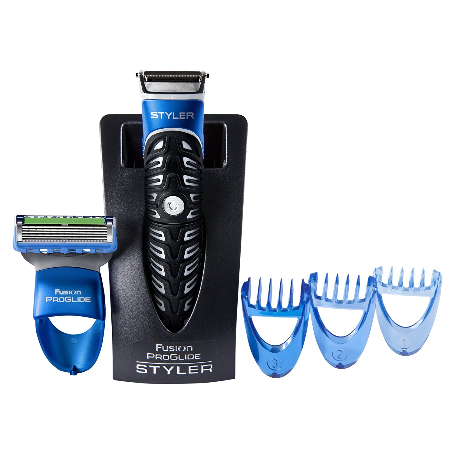 Gillette Fusion ProGlide 3-in-1 Razor Best Body Groomers