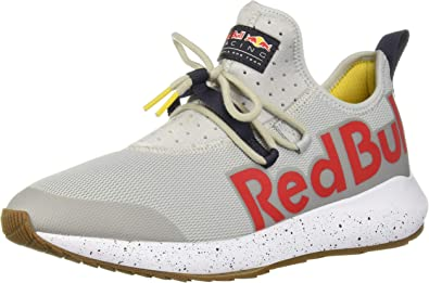 PUMA Men's Red Bull Racing Evo Cat Sneaker