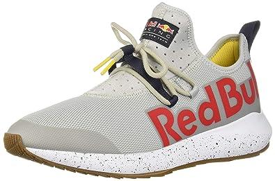 78d12b6c753a PUMA Men s Red Bull Racing Evo Cat Sneaker high Rise-Chinese