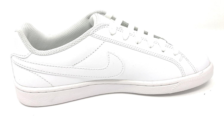 8362c427a14b8 Women s Nike Court Majestic White Tennis Shoes (7)  Amazon.co.uk  Sports    Outdoors