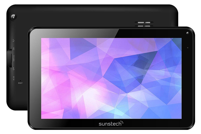 Sunstech TAB918QCBT - Tablet de 9
