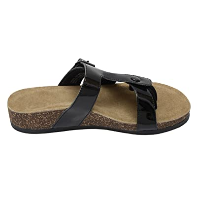 Wellrox Women's Santa Fee-Sedona Casual Sandal | Shoes