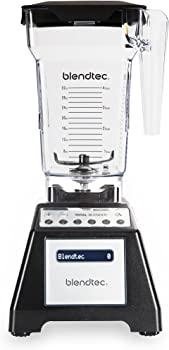 Blendtec TB-621-20 Total Classic Original Blender with FourSide Jar