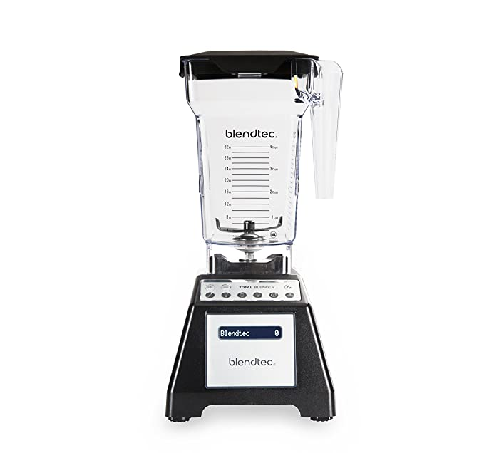 Top 10 Blendted Blender