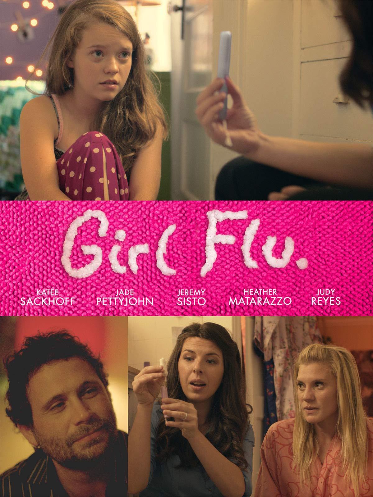 Girl Flu on Amazon Prime Video UK