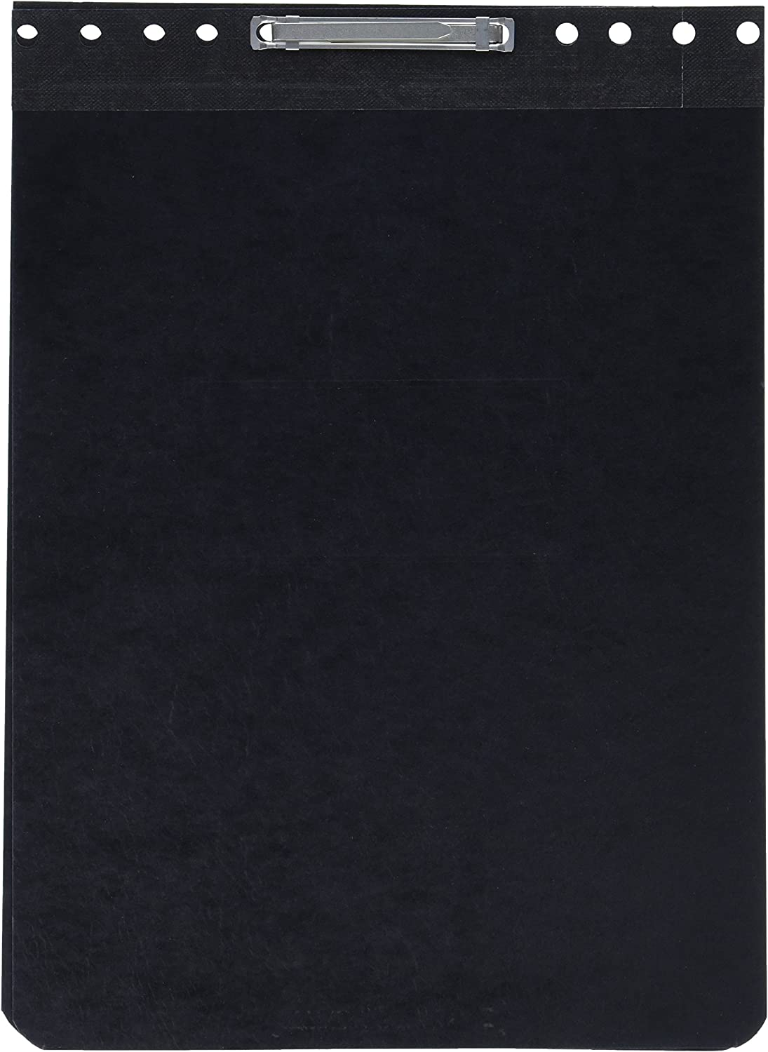 ACCO PRESSTEX Report Covers, Top Binding for Letter Size Sheets, 2 Inch Capacity, Black, 2 Pack (A7022271) : Business Report Covers : Office Products