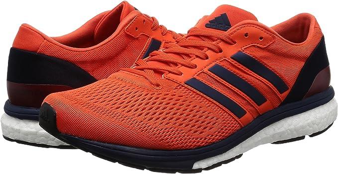 adidas Adizero Boston 6 m - Zapatillas de Running para Hombre ...