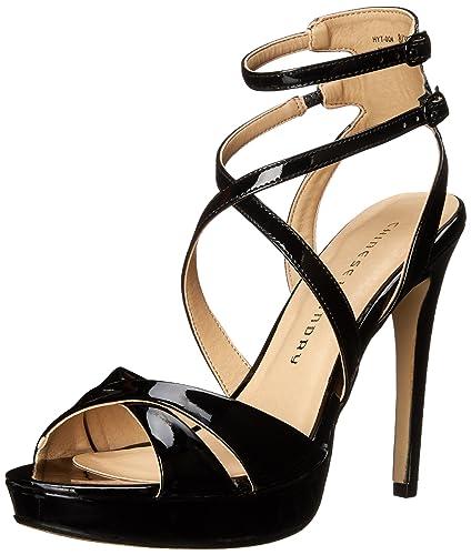 6a479f0632f2 Chinese Laundry Women s Highlight Dress Sandal